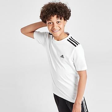adidas 3-Stripes Sport T-Shirt Kinder