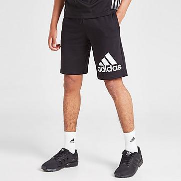 adidas Badge Of Sport Fleece Shorts Kinder