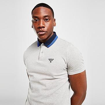Barbour Beacon Alston Short Sleeve Poloshirt Herren