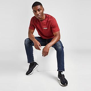 Levis Lo-Ball Slim Jeans Herren