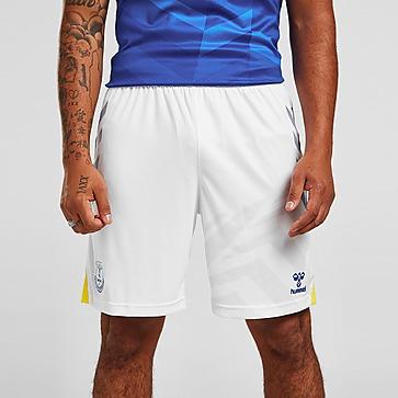 Hummel Everton FC 2021/22 Home Shorts Herren