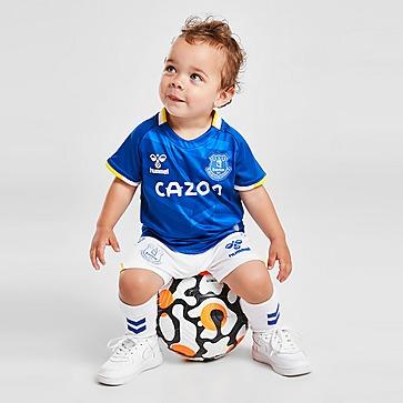 Hummel Everton FC 2021/22 Home Kit Baby