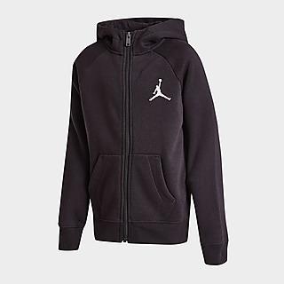 Jordan Jumpman Full Zip Fleece Hoodie Kleinkinder