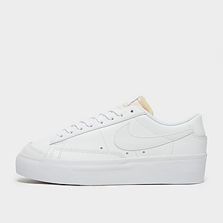 Nike Blazer Low Platform Damen