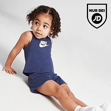 Nike Girls Tank Top/Shorts Set Baby