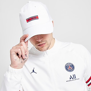 Jordan x Paris Saint Germain Heritage86 Cap