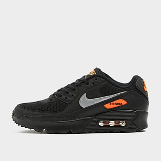 Nike Air Max 90 Leather Kinder