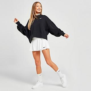 Nike Court Victory Flounce Tennis Rock Damen