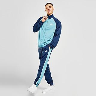 Nike Griffin Poly Trainingsanzug Herren