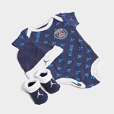 Jordan Paris Saint Germain 3-Piece Set Baby