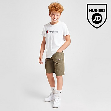 Berghaus Navigator Woven Shorts Kinder
