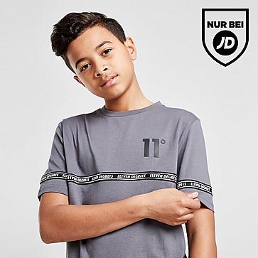 11 Degrees Tape T-Shirt Kinder
