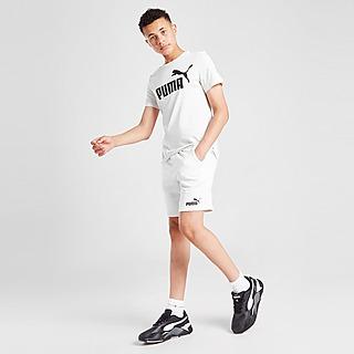 Puma Coer Logo Shorts Junior
