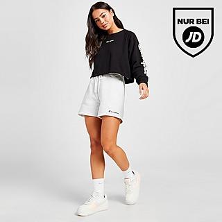 Champion Core Fleece Shorts Damen
