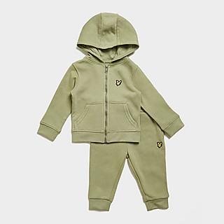 Lyle & Scott Core Full Zip Trainingsanzug Baby