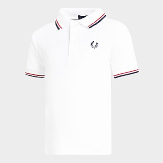 Fred Perry My First Polo Shirt Infant