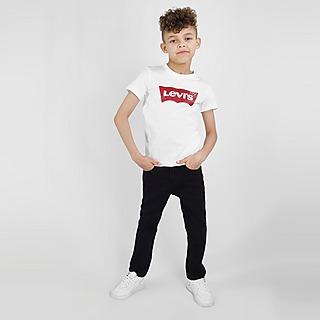 Levis Batwing T-Shirt Kleinkinder