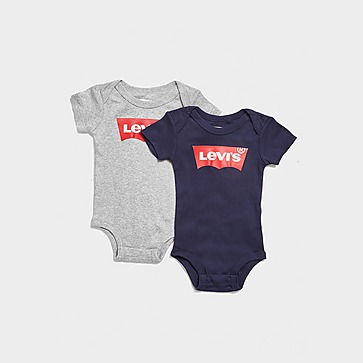 Levis 2-Pack Strampler Baby