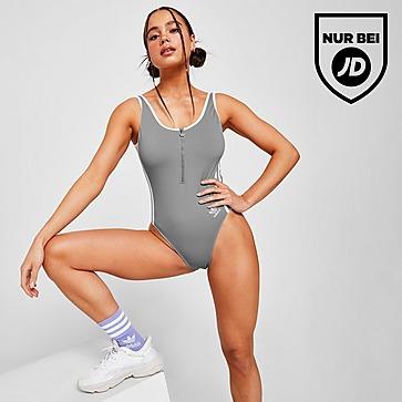 adidas Originals Zip Badeanzug Damen
