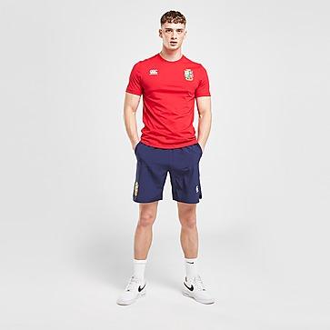 Canterbury British & Irish Lions 2021 Gym Shorts Herren