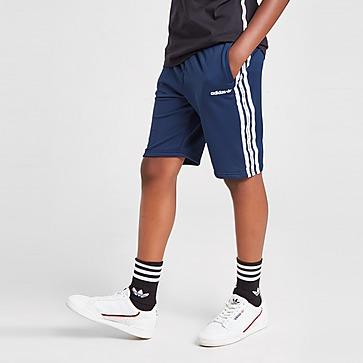 adidas Originals 3-Stripes Tape Shorts Kinder