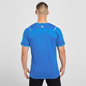 Puma Olympique Marseille 2021/22 Third Shirt Herren