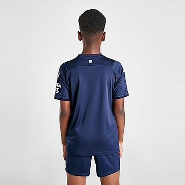 Puma Manchester City FC 2021/22 Third Shirt Kinder