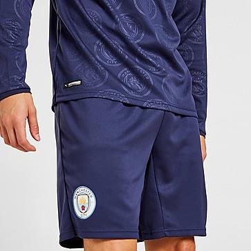 Puma Manchester City FC 2021/22 Third Shorts Herren