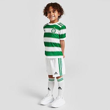adidas Celtic FC 2021/22 Home Kit