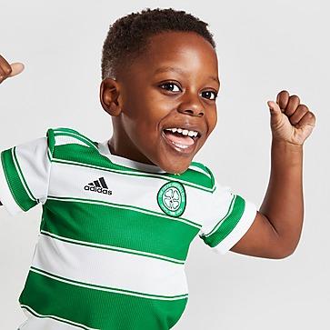 adidas Celtic FC 2021/22 Home Kit Baby