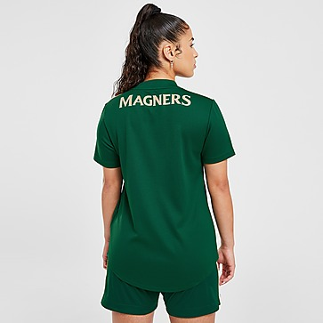 adidas Celtic 2021/22 Away Shirt Damen