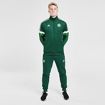 adidas Celtic FC 3-Stripes Jogginghose