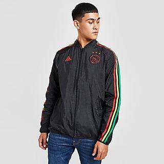 adidas Ajax Icon Jacke Herren