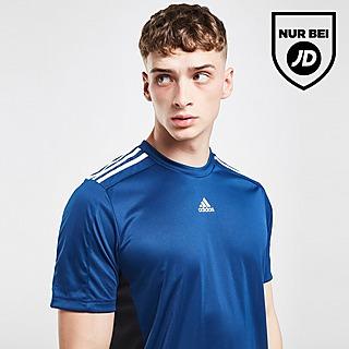 adidas Match Fußball T-Shirt Herren