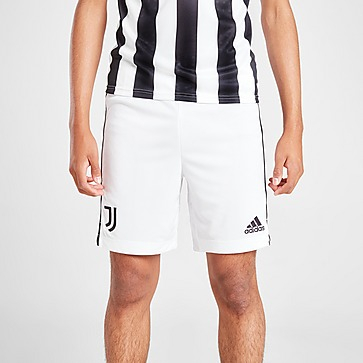 adidas Juventus 2021/22 Home Shorts Kinder