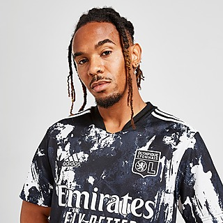 adidas Olympique Lyon FC 2021/22 Third Shirt Herren