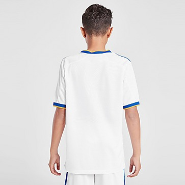 adidas Real Madrid 2021/22 Home Shirt Kinder