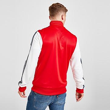 adidas FC Arsenal 3-Streifen Trainingsjacke