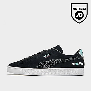 Puma Suede x Yo! MTV Raps Herren