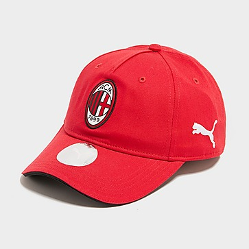 Puma AC Milan 2021/22 Team Cap