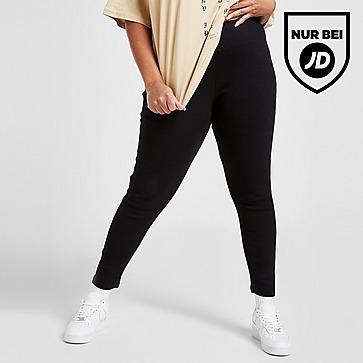 Supply & Demand Rib Plus Size Leggings Damen