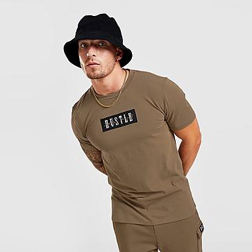 Supply & Demand Barrier Box T-Shirt Herren