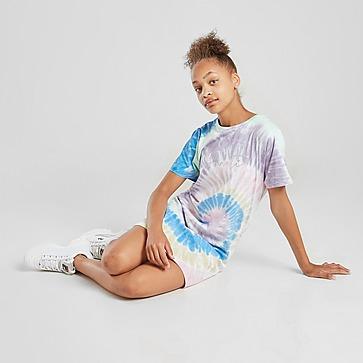 Sonneti Girls' Rainbow T-Shirt Kleid Kinder