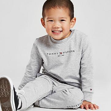 Tommy Hilfiger Essential Crew Trainingsanzug Baby