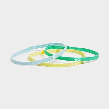 Nike 3-Pack Elastic Stirnband