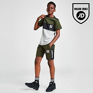 adidas Originals Tech Shorts Kinder