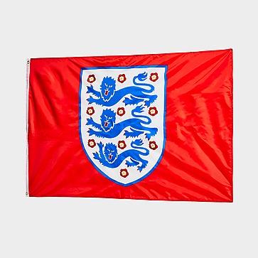 Official Team England Crest Flag
