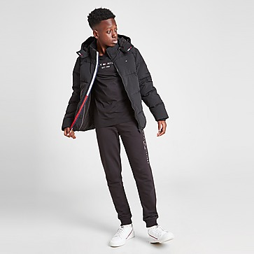 Tommy Hilfiger Essential Padded Jacket Junior