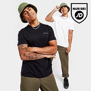 McKenzie 2-Pack Essential T-Shirts Herren