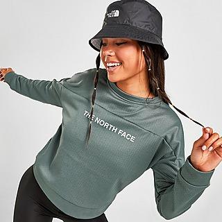 The North Face Mountain Athletics Crew Sweatshirt Damen